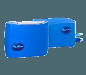 מכשיר מלח לבריכות פרטיות