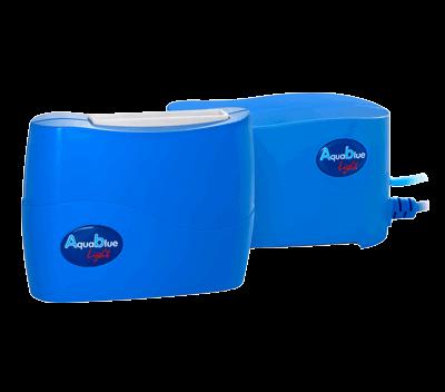 Cloradores para piscinas saladas AquaBlue