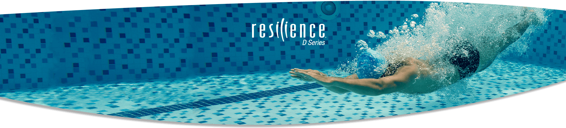 Resilience D Chlorine Generator For Small To Large Size