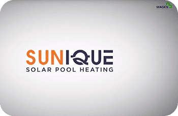 sunique- solar pool heating