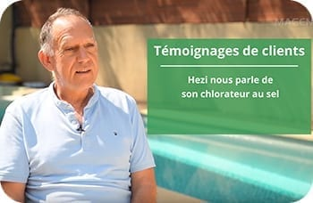 chlorateur au sel